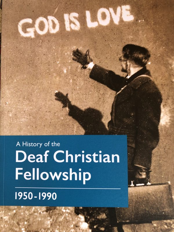 A History of Deaf Christian Fellowship