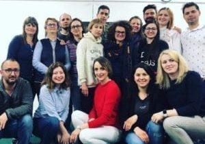 GoSign Leadership training Romania